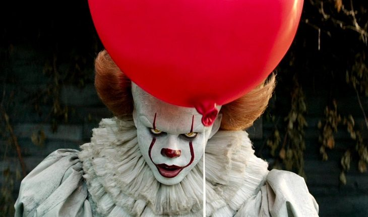 Em clima de Halloween: filmes de terror de arrepiar!