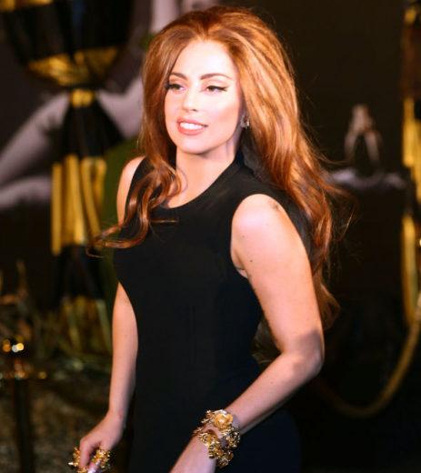 Lady Gaga quer lançar marca de água! O.o