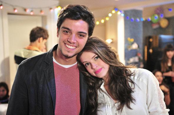 Resumo Malhação (22/10 a 26/10) - Rodrigo Simas e Agatha Moreira