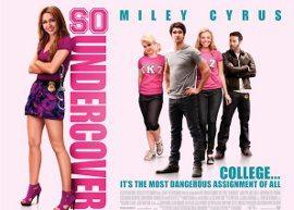 """Miley Cyrus lança mais um filme: """"A Super Agente"""". Assista ao trailer!"""