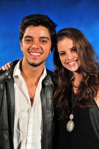 Resumo Malhação (05/11 a 09/11) - Rodrigo Simas e Agatha Moreira