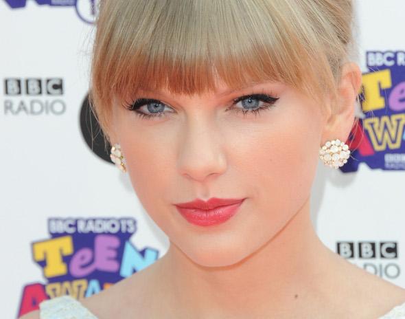 """Mais uma de Taylor Swift: ouça """"State of Grace"""""""