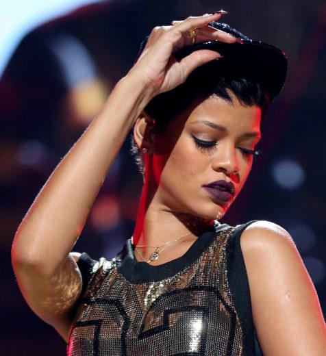 Rihanna vai distribuir diamantes em sua nova turnê!