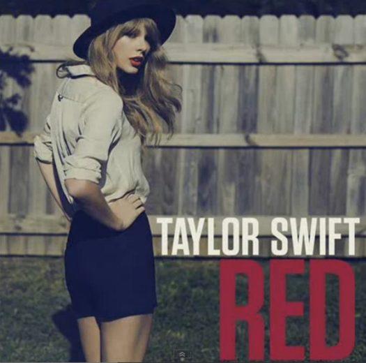 Novo álbum de Taylor Swift vaza na rede