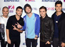 OMG! The Wanted fará parceria com Justin Bieber e Chris Brown! \o/