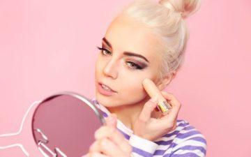 12 truques de maquiagem para uma pele perfeita