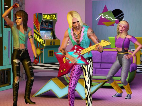 The Sims - Expansão