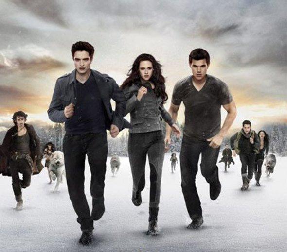 Você é uma verdadeira Twilighter? - Edward, Bella e Jacob