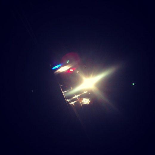 Justin Bieber foi multado por policiais, diz site