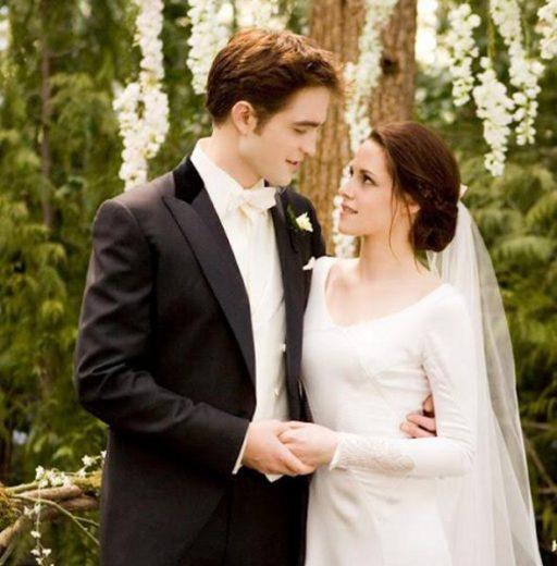 Kristen Stewart confiscou anéis de Bella!
