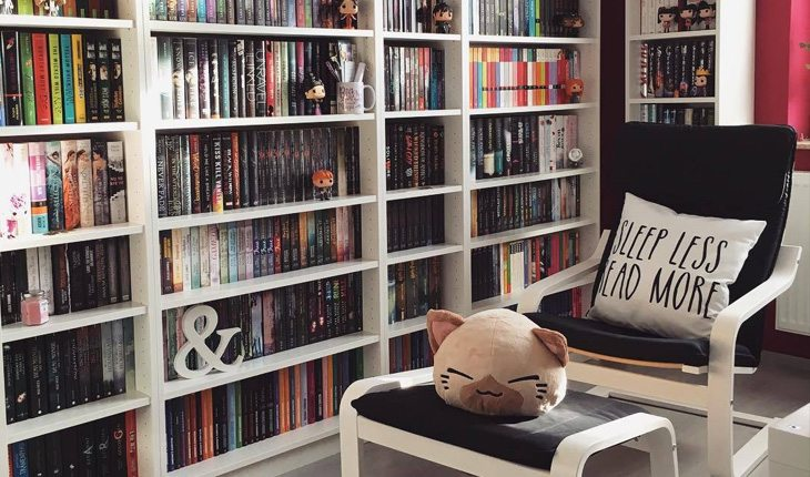Dicas de como guardar e cuidar dos livros: saiba como deixar sua estante incrível!