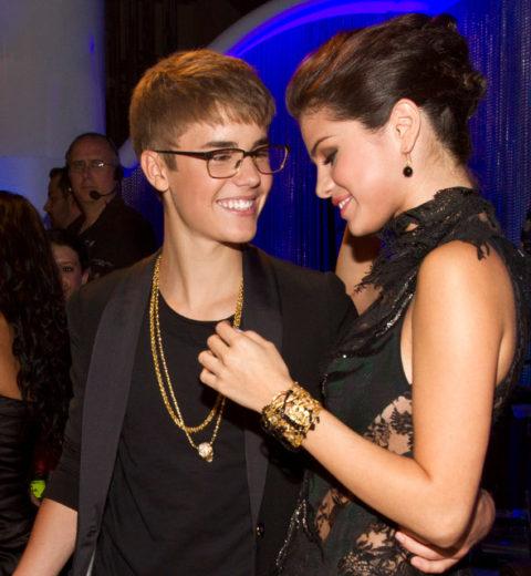 Justin Bieber apaga todas as fotos de Selena Gomez