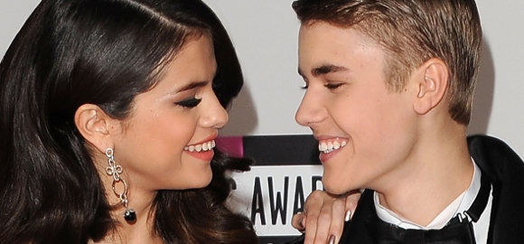 Justin Bieber e Selena Gomez