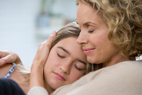 O que fazer quando a mãe é mais popular que a filha - mãe e filha