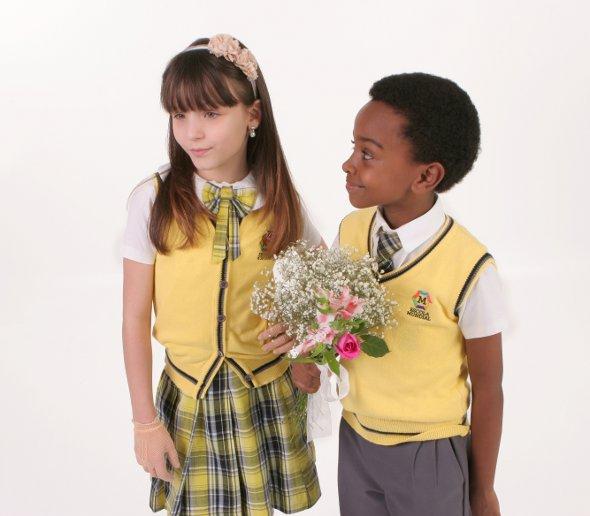 Resumo Carrossel (19/11 a 23/11) - Maquia Joaquina e Cirilo
