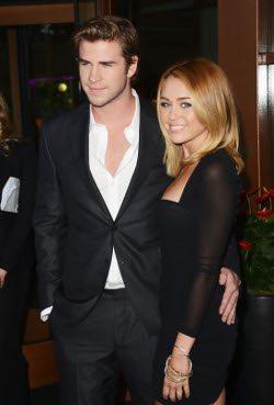 Liam Hemsworth pode ter traído Miley Cyrus