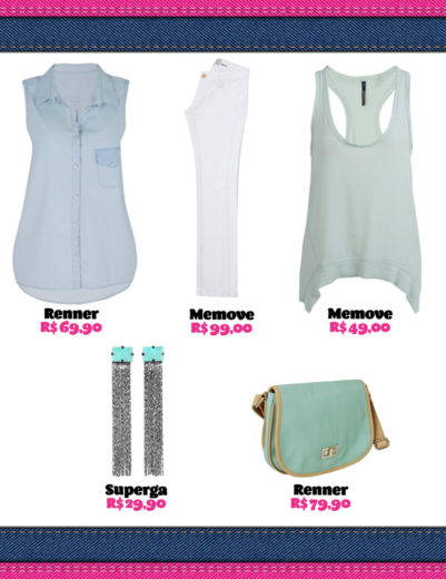 Dicas de roupas para usar no Ano Novo