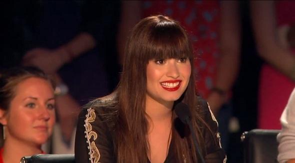 Demi Lovato muda o visual!