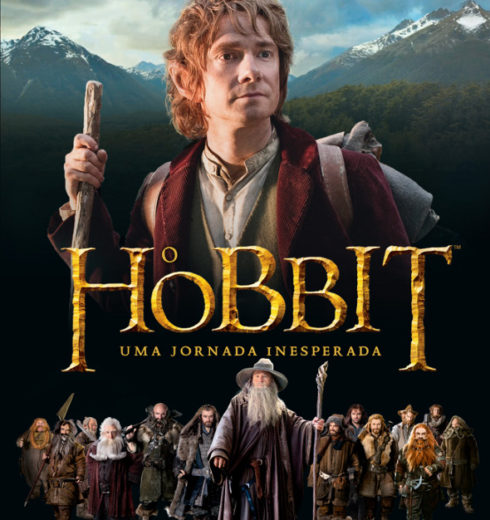 "EF Intercâmbios vai levar sortudos para assisir ao ""Hobbit"" no exterior!"