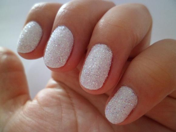 Sugar nails: veja como fazer as unhas de açúcar