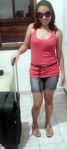 Thalita - Estrela Teen