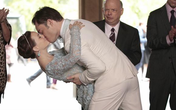 Veja as fotos do casamento de Chuck e Blair de Gossip Girl