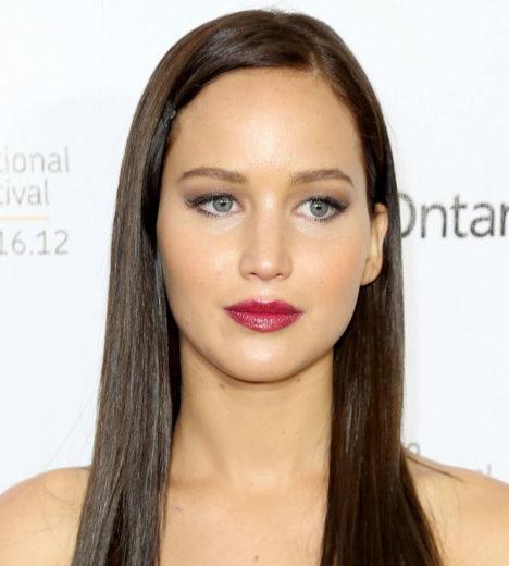 Jennifer Lawrence é eleita a mulher mais desejada do mundo!