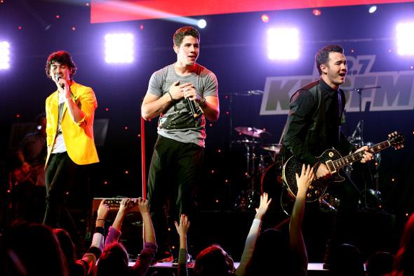 Saiba mais sobre os shows dos Jonas Brothers no Brasil