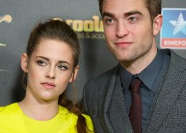 Kristen Stewart ainda luta pelo perdão de Robert, diz site