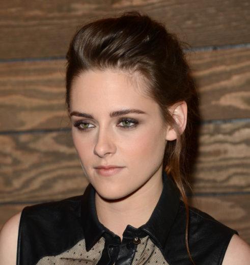 """Kristen Stewart fala sobre cenas de nudez em """"Na Estrada"""""""