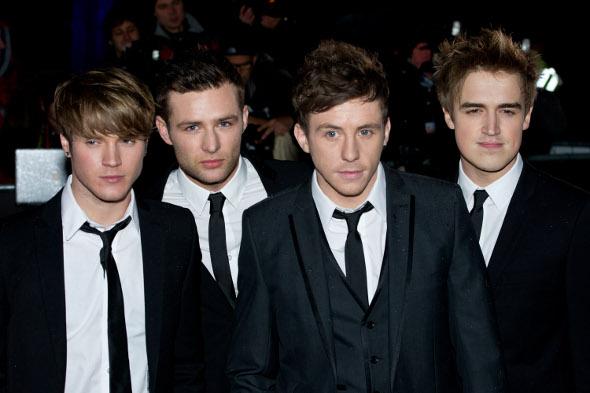 McFly quer continuar fazendo músicas para One Direction
