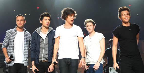 One Direction recusa campanha de marca de preservativos