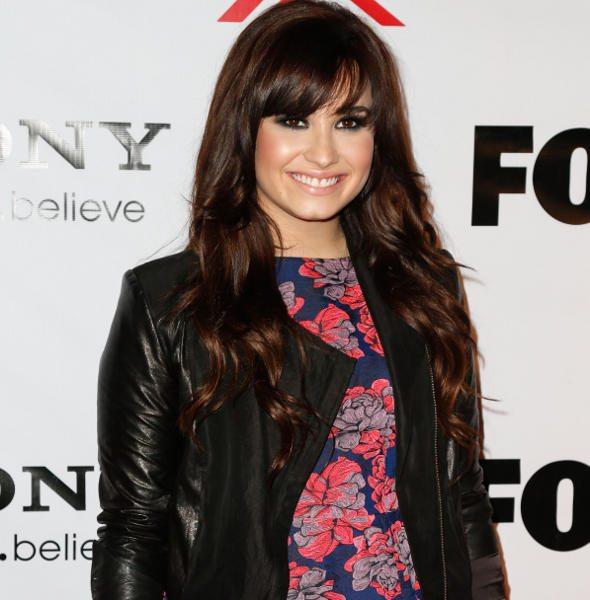 Bapho: Demi Lovato vai dar um tempo do Twitter