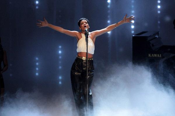 Rihanna ganha versão de Diamonds para Carnaval-materia