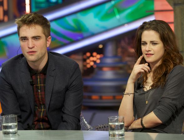 Jornal afirma que Robert Pattinson terminou com Kristen Stewart