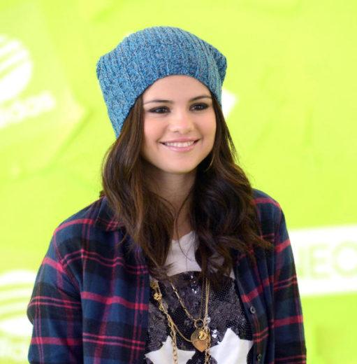 Selena Gomez diz que Skrillex inspirou sua nova música