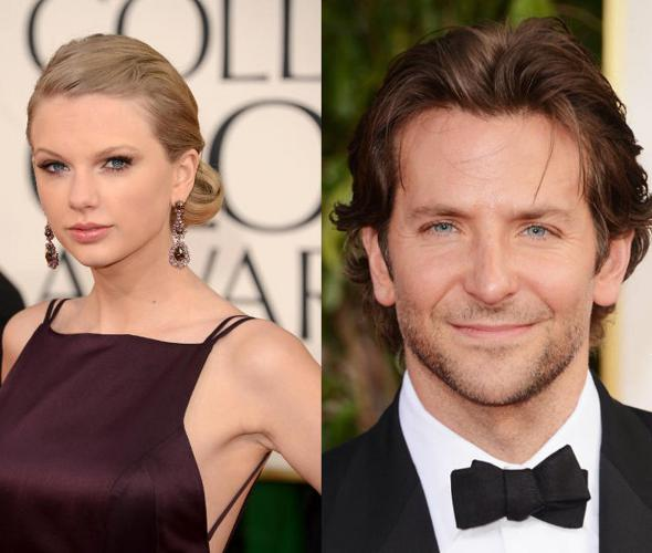 Taylor Swift quer conhecer Bradley Cooper
