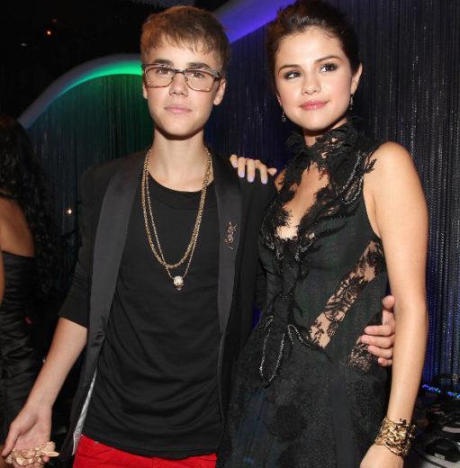 Justin Bieber e Selena Gomez terminam o namoro de novo