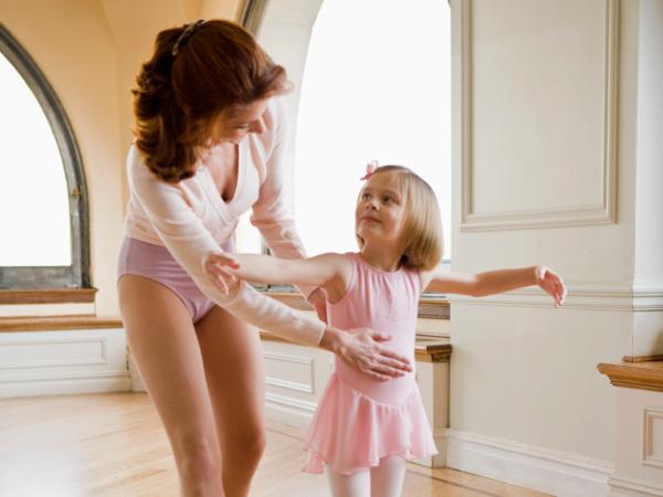 Essa é para quem ama dançar e participa (ou conhece algum) projeto de dança! -materia