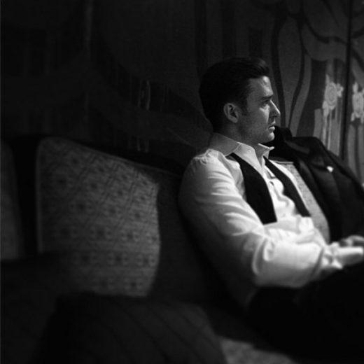 Justin Timberlake está no Instagram!-materia