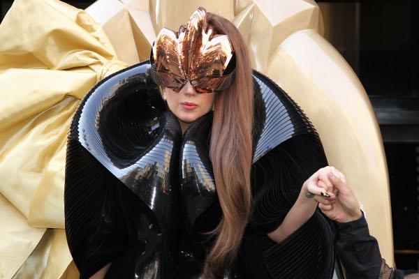 Lady Gaga cancela de vez sua turnê-materia