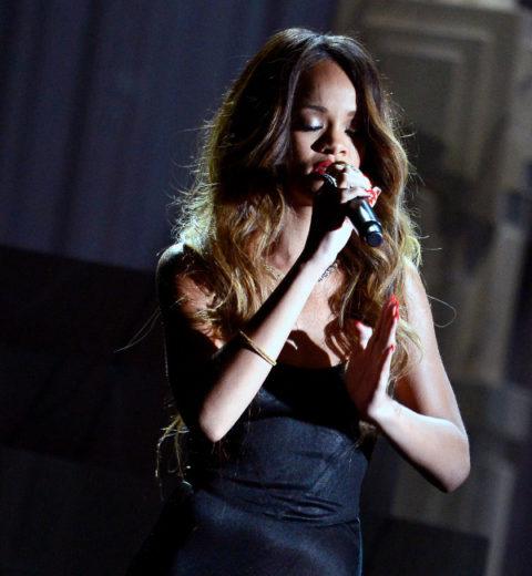 Rihanna é a mais vista do Youtube-materia