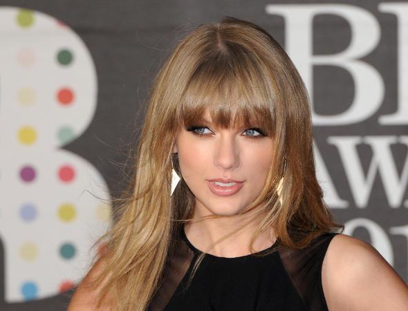 O que os Astros dizem sobre a vida amorosa de Taylor Swift