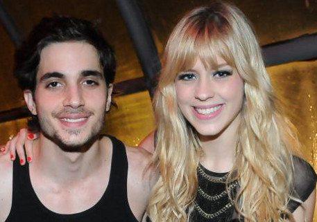 Sophia Abrahão e Fiuk estão namorando, diz jornal