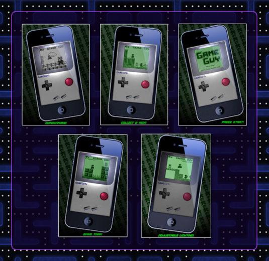 Jogos para smartphones