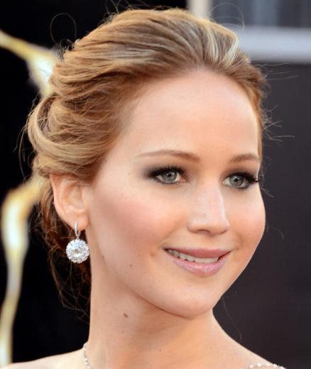 Passo a passo make de Oscar: Inspire-se na maquiagem de Jennifer Lawrence