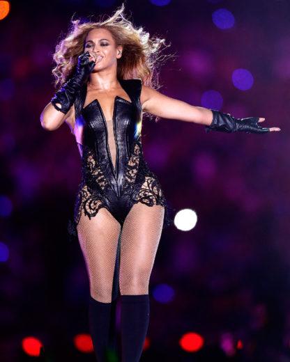 Beyoncé acha que não seguirá no mesmo estilo de Madonna-materia