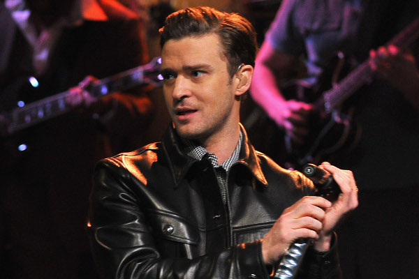 Justin Timberlake virá para o Rock in Rio-materia