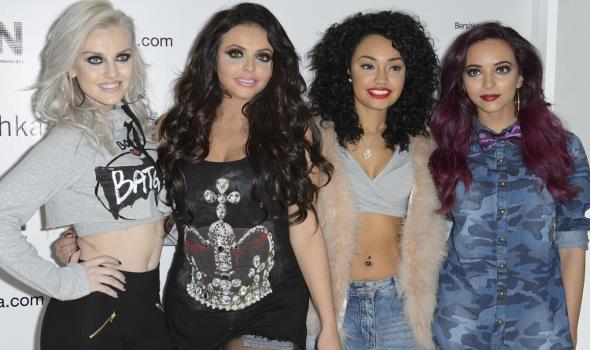 Banda Little Mix