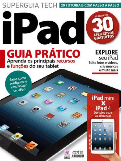 Superguia iPad Foto: Divulgação / Editora Alto Astral